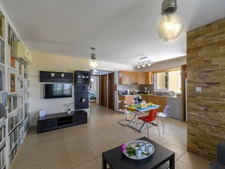 You have Found the Perfect Holiday Apartment minutes from the Beach in Larnaca