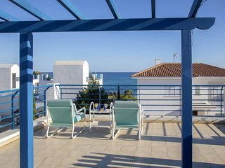 You have Found the Perfect Villa minutes from the Beach in Pernera, Villa