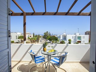 You have Found the Perfect Holiday Apartment minutes from the Beach in