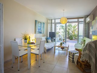 You Will Love This Luxury Apartment close to the beach in Paralimni, Apartment