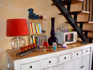 Mau-House 44 Apartment