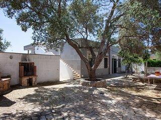 Villa spiaggia Dune Porto Cesareo 4 camere m150