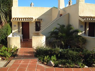 La Manga Club villa rental - shared pool, golf, tennis & restaurants nearby