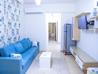 Luxury 2 Bedrooms apartment D1