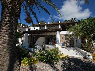 Stromboli Levante presso Case Quattrocchi