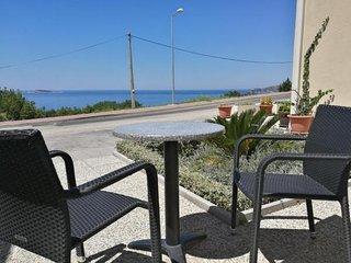 Villa Samba - Studio with Terrace and Sea View