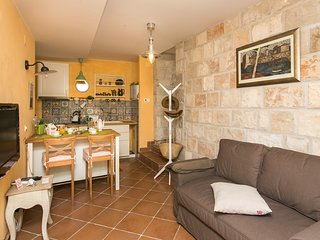 Apartment Borna - One-Bedroom Apartment with Terrace