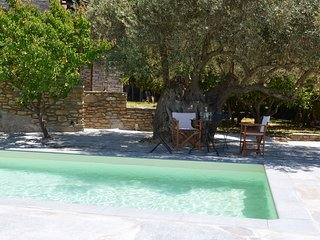 Traditional Country House with pool-Your home away from home-The House of Prince