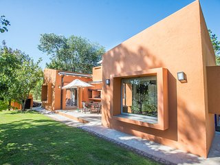 Casas de Campo Calamuchita - Casa Azul