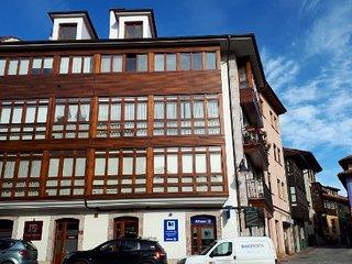 Coqueto apartamento en el centro de Llanes