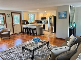 Charming Cape Cod Style Home in Barnstable
