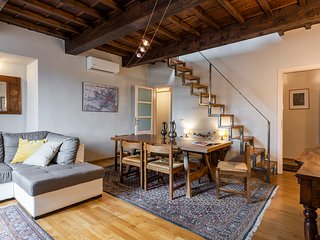 Colette - Cozy apartment in the historic centre, Florence