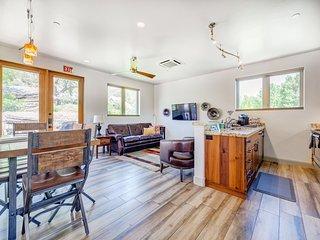 Zion Suite