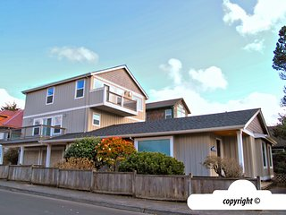 111 Ave G - ALL HANDS ON DECK:  Ocean View - 250 ft to Beach