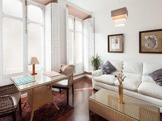 Apartamento en el centro historico - Calderon