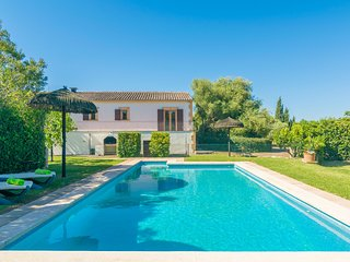 CAN MOSTATXET - Villa for 6 people in CAN PICAFORT