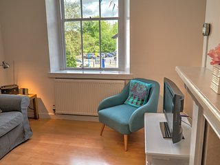 No 1 - Yard 18 - 1 Bedroom property in the Kendal Town Centre