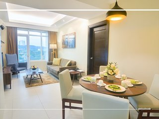 A1 - 1 Bedroom Comfy Suite at Padgett Place