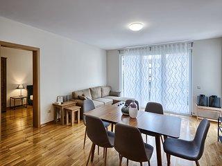 Baratero Club 4 Apartment