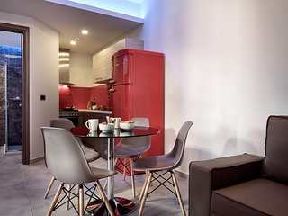 Savvas Luxury Suites (Deluxe Apartment)