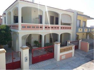 Casa vacanza Leuca, Salento