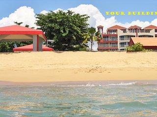 VillaMar #3, Rincon beachside condo, sleeps 8-12