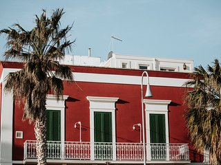 Conte Rosso - Sea Luxury Hospitality