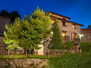 Casa Rural Villa Liquidámbar I, centro de La Rioja