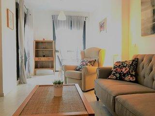 Apartamento Mairena del Aljarafe, 2 Dormitorios y 2 Banos