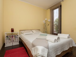 Apartments TB - One Bedroom Apartment with Balcony and Partial Sea View