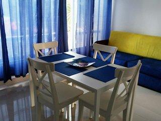 Apartamento de dos habitaciones  en, Juan Dolio