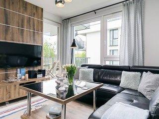 Elite Apartments Tre Mare 100 metrow od morza!