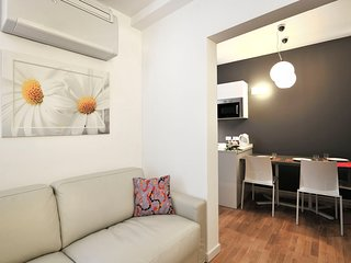 Venice Apartment Sleeps 4 with Air Con and WiFi - 5248496