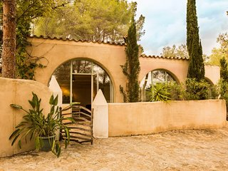 Cottage Los Arcos at Masia Nur Sitges