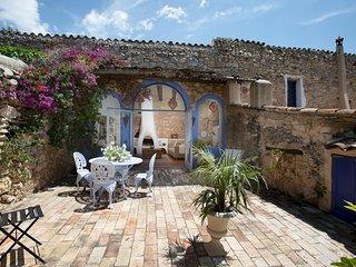 Casa Azul at Masia Nur Sitges