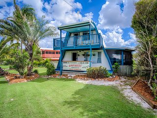 Wayfarers Beachouse - Rainbow Beach