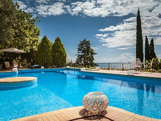 Cappella di Santo Janni Villa Sleeps 13 with Pool and WiFi - 5247485