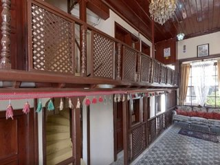 Alternative Room In The Hearth Of The Oldest Town In Antalya