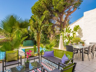 A Charming Villa Amatista in Puerto Banus for Short Term Rent (2)