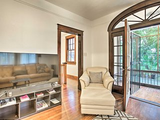 Luxe Condo in New Orleans, 2 Mi to French Quarter!