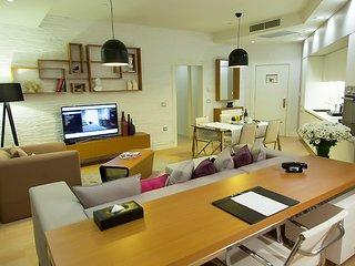 Premium 1+1 Residence (Unit 1)