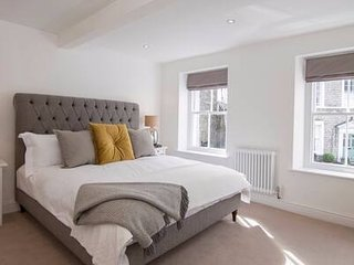 Beck Head, a 200 year old Town House, centrally located in Kirkby Lonsdale.