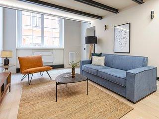 Sonder | Orto Botanico | Charming 1BR + Sofa Bed