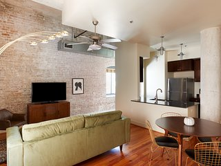 Sonder | Constance Lofts | Industrial 2BR + Gym