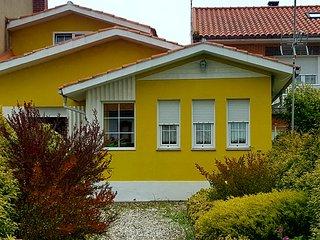 Casa rural en Bañugues
