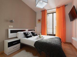 Apartamento Equipado / Equipped Apartment