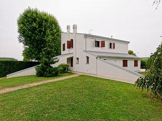 B&B Benessere e Tranquilita nel cuore del Friuli, camera fino 3 posti letto