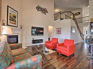 NEW! Family Home w/Yard - 25 Mi to Downtown Dallas