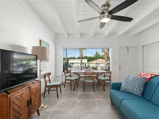 Boynton Beach living steps to the beach w pool 14