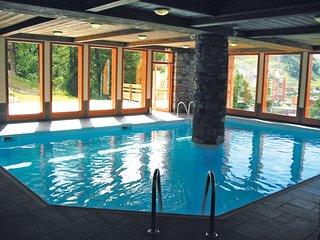 Appartement spacieux et chaleureux avec balcon/terrasse | Acces piscine